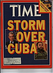 Time Magazine - September 17, 1979 (Image1)