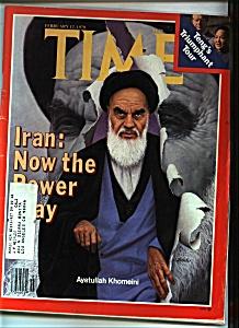 Time Magazine - February 12, 1979 (Image1)