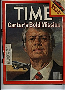 Time Magazine - March 19, 1979