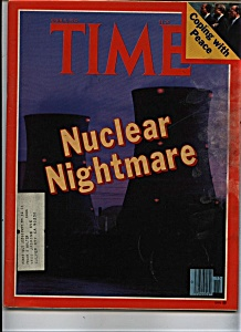 Time Magazine- April 9, 1979 (Image1)