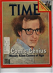 Time Magazine - April 30, 1979 (Image1)