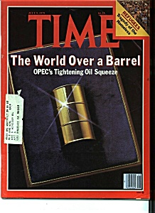 Time Magazine- July 9, 1979 (Image1)