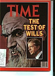 Time Magazine - November 26, 1979 (Image1)