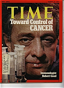 Time Magazine - March 19, 1973 (Image1)