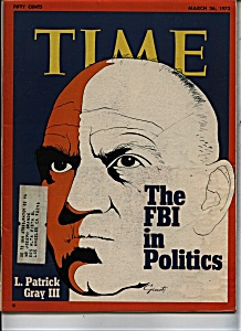 Time Magazine - March 26, 1973 (Image1)