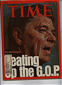 Time Magazine- November 24, 1975 (Image1)