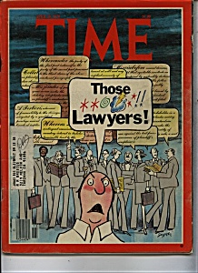 Time Magazine- April 10, 1978 (Image1)