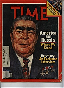 Time Magazine - January 22, 1979 (Image1)
