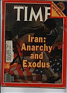 Time Magazine - February 26, 1979 (Image1)