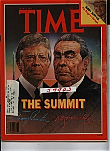 Time Magazine - June 25, 1979 (Image1)