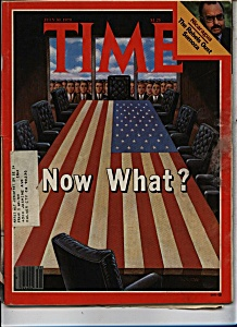 Time Magazine - July 30, 1979 (Image1)