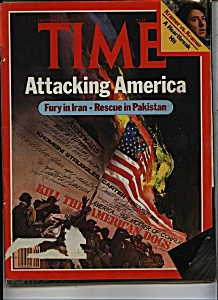 Time Magazine - December 3, 1979 (Image1)