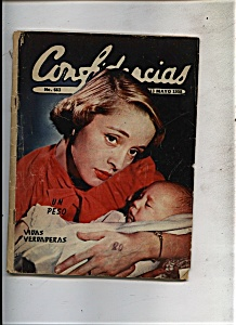Confideacias magazine - May 13, 1958 (Image1)