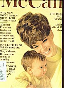 McCall's Magazine - February 1966 (Image1)