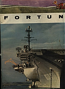 Fortune Magazine - August 1959 (Image1)