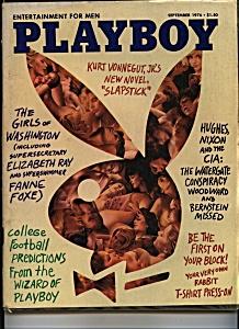 Playboy - September 1976 (Image1)