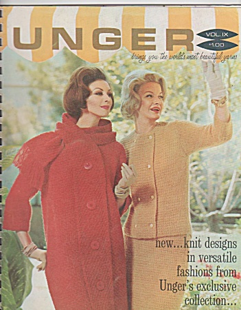Unger - Knit Coats - Sweaters - Men - Women