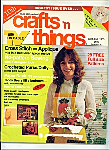 Crafts 'n things -  sept/Oct. 1985 (Image1)