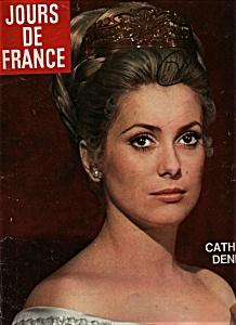 JOURS DE FRANC Magazine-4 Janvier 1969 (Image1)
