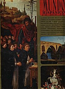 Mundo Hispanico magazine - Julio 1971 (Image1)