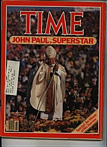 Time Magazine - October 15, 1979 (Image1)