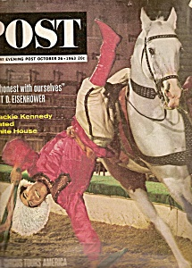 Saturday Evening Post - October 26, 1963 (Image1)
