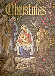 Christmas magazine -   1963 (Image1)