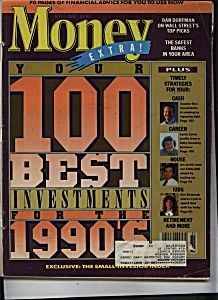 Money Magazine - Fall 1988 (Image1)