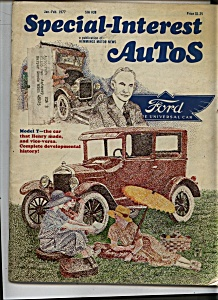 Special Interest Autos - Jan.-Feb. 1977 (Image1)