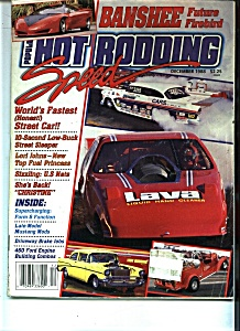 Hot Rodding Magazine- December 1988 (Image1)