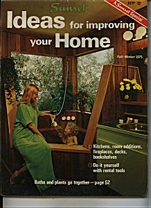 Ideas for improving your Home magazine - Fall/Winter 19 (Image1)