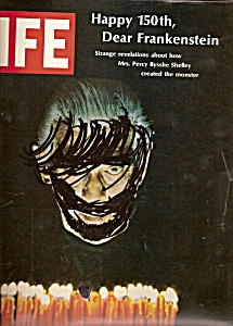 Life Magazine - March15, 1968 (Image1)