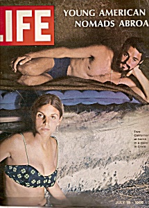 Life magazine -  July 19, 1968 (Image1)