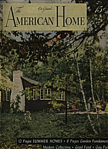 The American Home magazine - February 1945 (Image1)