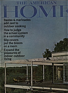 The American Home - May 1964 (Image1)