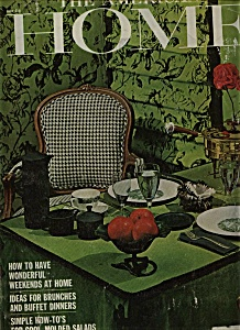 The American Home - June 1964 (Image1)