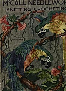 McCall Needlework  magazine- Winter 1940-41 (Image1)