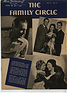 The Family Circle magazine - May 12, 1979 (Image1)