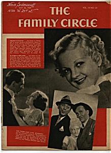 The Family Circle magazine - May 26, 1939 (Image1)