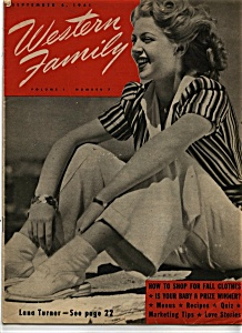 Western Family magazine - September 4, 1941 (Image1)
