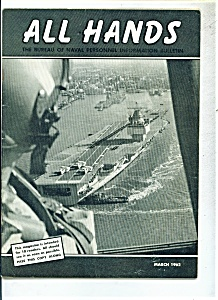 US Navy - AllHands magazine- March 1962 (Image1)