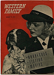 Western Family Magazine - August 10, 1944 (Image1)