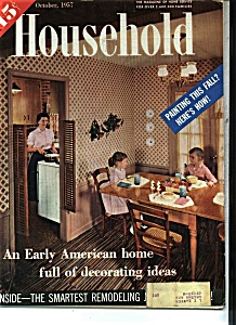 Household Magazine - October 1957 (Image1)