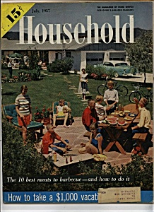 Household magazine- July 1957 (Image1)
