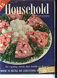 Household Magazine- June 1957 (Image1)