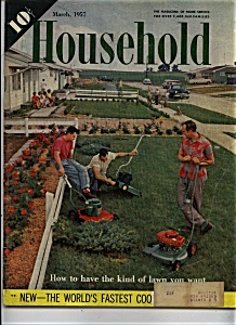 Household Magazine =- March 1957 (Image1)