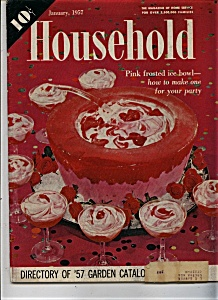 Household Magazine- January 1957 (Image1)