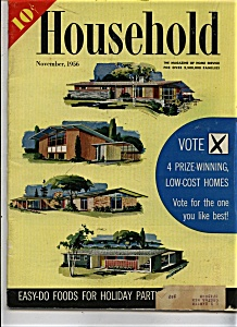 Household Magazine- November 1956 (Image1)