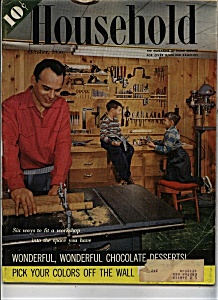 Household magazine -October 1956 (Image1)
