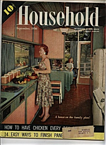 Household Magazine- September 1956 (Image1)